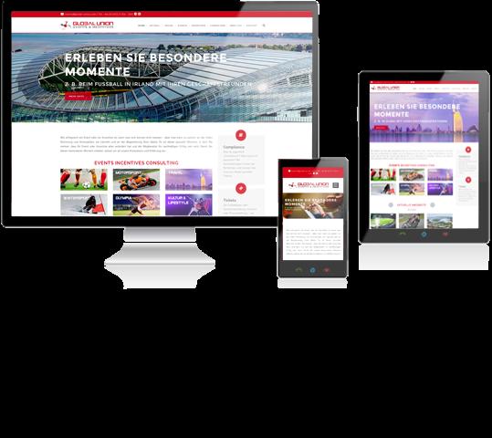 Web-Design. Programmierung. Online-Marketing.