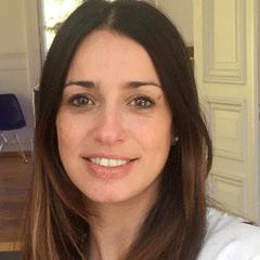 10 Jahre bei a priori: Wir gratulieren unserer Angela Sostanza!
