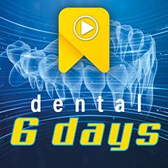 Kontaktfreie Fortbildung: Wir betreuen die dental 6 days des ZFZ Stuttgart ganzheitlich