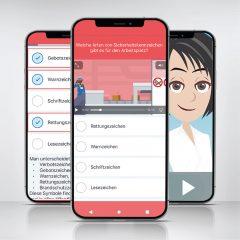 Mobile-Campus: unsere neue Website für den Universum Verlag
